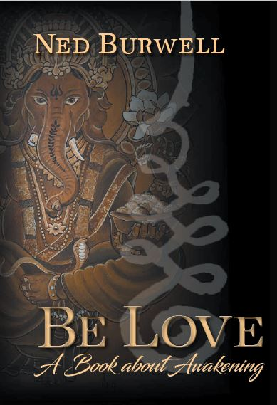 be Love Cover picture
